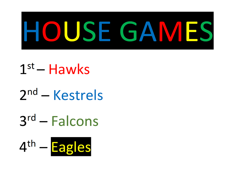 House games