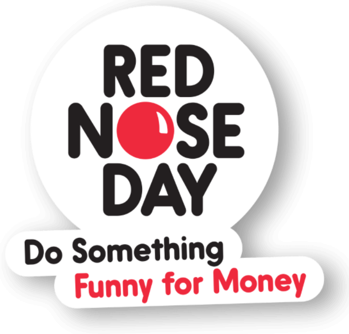 Red Nose Day at Small Haven School